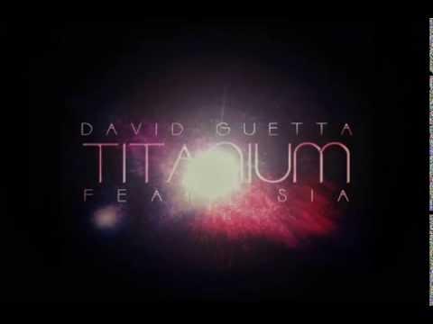 Baixar David Guetta feat Sia Furler Titanium (Karaoke Version)