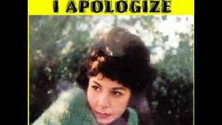 TIMI YURO - I Apologize (1961)