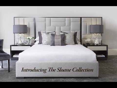 Introducing The Sloane Collection - The Sofa & Chair Company