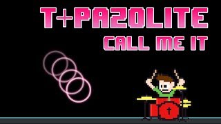 t+pazolite - Call Me It [500 Tortures] (Drum Cover) -- The8BitDrummer