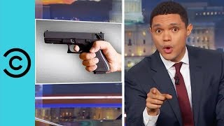 Gun Laws Are Turning New Yorkers Into Canadians   The Daily Show