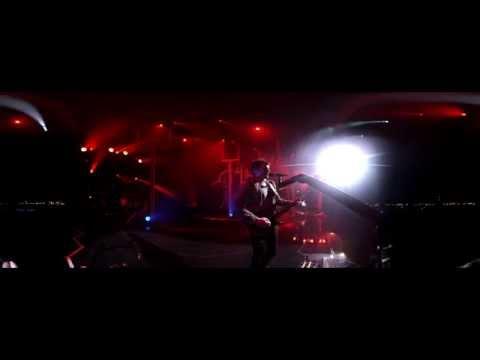 Muse - Citizen Erased Live Reading 2011 (360° Matt Cam)