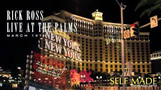 RICK ROSS AND MMG LAS VEGAS TAKEOVER