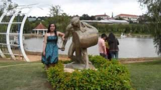 Dalat Vietnam P1