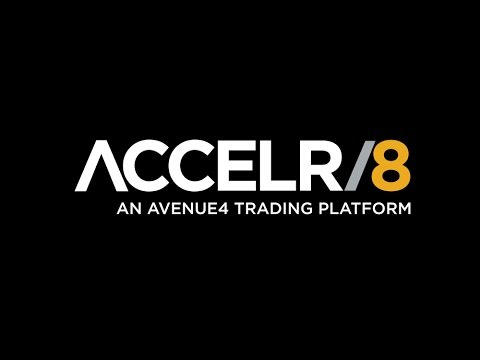 Introduction to ACCELR8