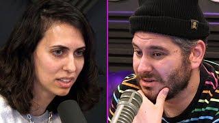Hila Accuses Ethan of Infidelity