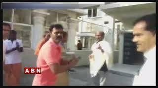 Rajinikanth on a Spiritual Pilgrimage to the Himalayas..
