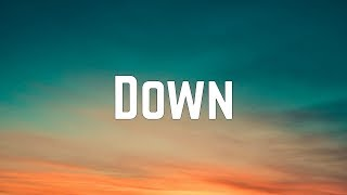 Jay Sean - Down ft. Lil Wayne (Lyrics)