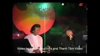 VỢ CHỒNG LÀM BIẾNG -  LêTrí & Christiane Lê