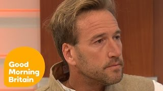 Ben Fogle On The Reality Of Big Game Hunting | Good Morning Britain