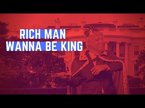The Simple Radicals - Rich Man Wanna Be King (Official Music Video)