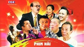 Phim hài - Cụ tổ hiển linh - phim hài hay nhất - Phạm Bằng, Công Lý, Văn Hiệp, Tiến Minh