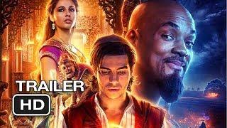 Aladin và Cây Đèn Thần | FULL OFFICIAL TRAILER 2 LỒNG TIẾNG