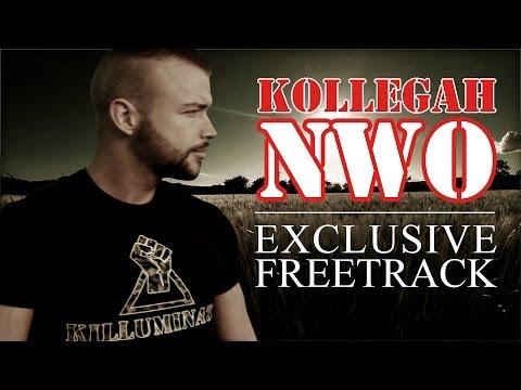 Kollegah - NWO (Freetrack für 1,1 Mio Facebook Fans) prod. by Phil Fanatic & Hookbeats