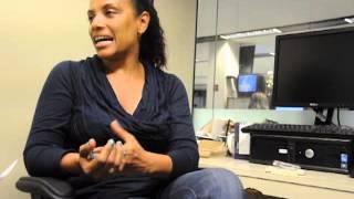 Entrevista - Flávia Oliveira