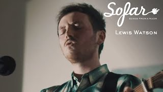 Lewis Watson - Fly When I Fall | Sofar Cologne
