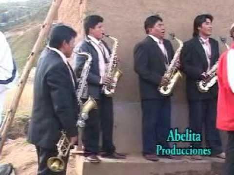 POR ELLA ANDO TOMANDO  Orquesta LOS ELEGANTES DEL FOLKLORE