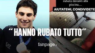 """Incubo Zazzeri al rientro in Italia: """"Rubati i ricordi delle Olimpiadi, pronto a pagare riscatto"""""""