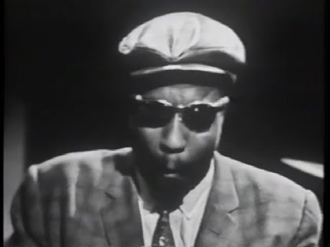 Thelonius Monk | American Composer