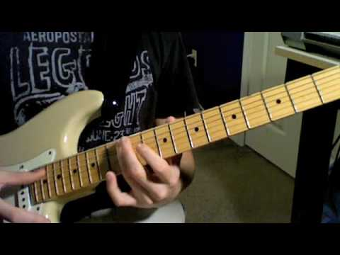 Baixar Dani California Red Hot Chili Peppers Intermediate Guitar Lesson Learn How to Play Free