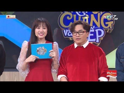 Hariwon phát cuồng vì món ăn ngọt ngào | Khi Chàng Vào Bếp - Mùa 2