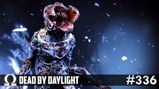 A TRIP to the UPSIDE DOWN! ☠️ | Dead by Daylight DBD Duo Demogorgon