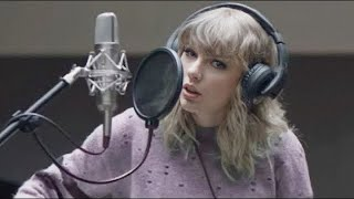 Everything Taylor Swift Has Said About Re-Recordings