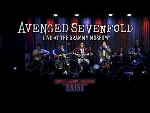 Exist (Live At The GRAMMY Museum®)