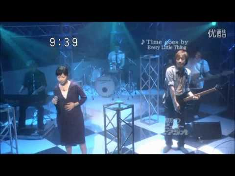 Every Little Thing「Time goes by」