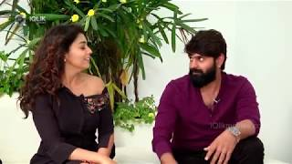 Veera Bhoga Vasantha Rayalu Film Team Interview