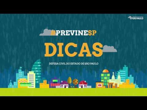 Vídeo #PrevineSP: veja como se proteger dos raios neste verão; veja o vídeo!!!