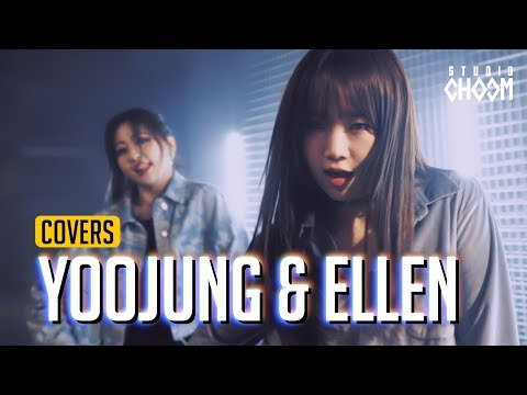 [Dance the X] 최유정(Weki Meki) X Ellen | Boy Groups Cover Dance