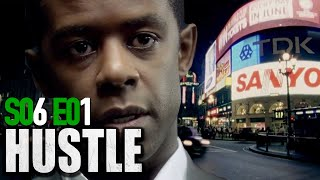 Payback Time   Hustle: Season 6 Episode 1 (British Drama)   BBC   Full Episodes