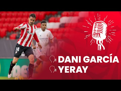🎙  Dani García & Yeray Álvarez | post Athletic Club 0-1 Real Madrid | J37 LaLiga 2020-21