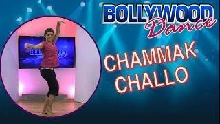 Chammak Challo || Easy Dance Steps Part 1 || Ra One