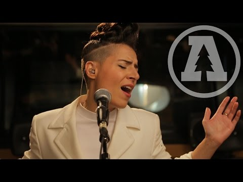 Emily King on Audiotree Live (Full Session)