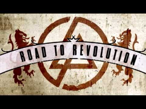 Road To Revolution - Live At Milton Keynes DVD Trailer (Pre-