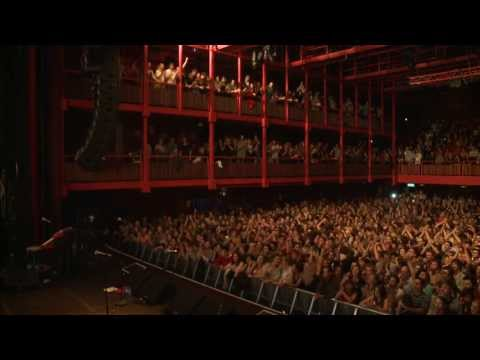 The Cat Empire Live at AB - Ancienne Belgique (Full concert)