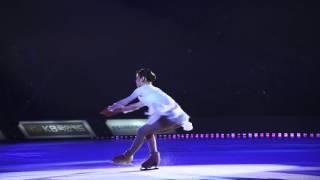 2013 All That Skate KIM YUNA 'Imagine'