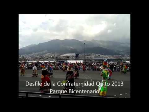 Repeat youtube video desfile quito 2013