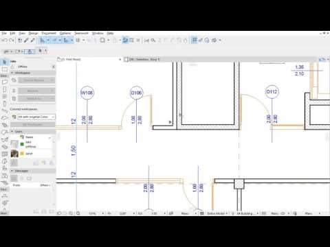 ARCHICAD 20 - Moving Projects Between BIMcloud Servers