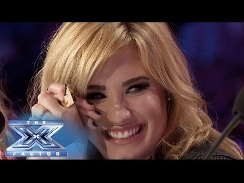 Finale: Season 3's Silliest... - The X Factor USA  - eid-m1UtmRA -
