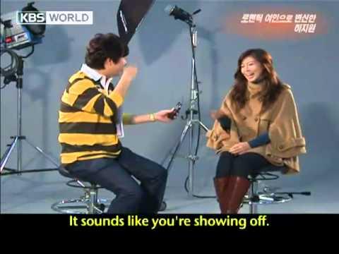 [Star Date] Ha Ji-Won (하지원)