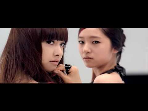 fx Chocolate Love MV