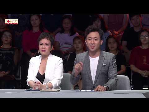 Việt Hương, Trấn Thành đi tìm người phụ nữ đứng bằng 1 chân và câu chuyện về nghị lực sống