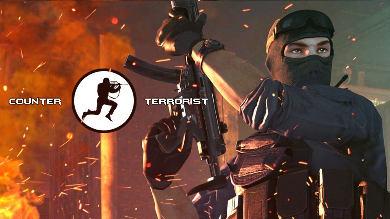 Играй Counter Terrorist-SWAT Strike На ПК 2