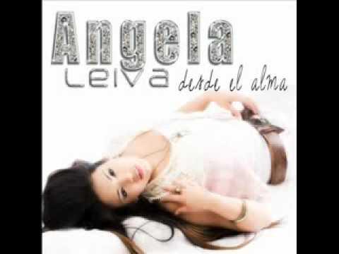 ANGELA   LOCAMENTE ENAMORADA DESDE EL ALMA 2011