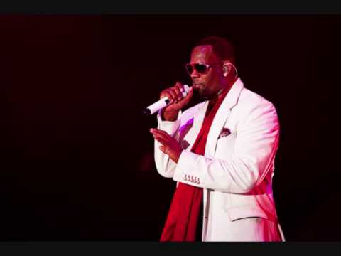 R.Kelly - Be with You (HOT NEW RnB 2010!!!)