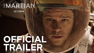 The Martian thumbnail
