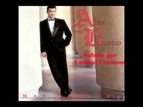 Alex Bueno - Cantante Dominicano - A traves de un Cristal